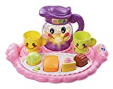 VTech Learn & Discover Pretty Party Playset