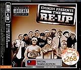 Eminem Pres.the Re-Up/Rv By Eminem (0001-01-01)