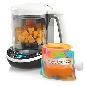 Amazon Com Baby Brezza Small Baby Food Maker Set