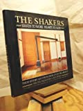 The Shakers, Amy Stechler Burns, 0517033097