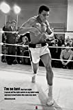 1art1 39063 Muhammad Ali - The Room Was Dark Poster (91 x 61 cm)