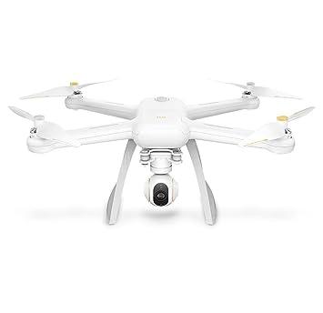 LightInTheBox Xiaomi RC Dron Mi Drone 4K 4ch 3 Ejes 2.4G 4K ...
