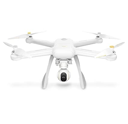Amazon.com: Xiaomi Mi Drone 4K WiFi FPV with HD 4K 30FPs 1080P