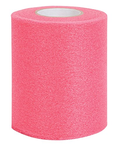 ACE Athletic Wrap, Pink, 10 Count