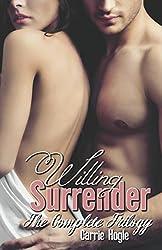 Willing Surrender Trilogy