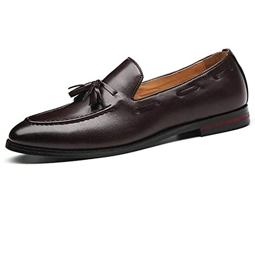 XY399De Zapatos de Traje Mocasines de Moda for Hombres Zapatillas ...