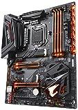 Gigabyte Z370 AORUS ULTRA GAMING 2.0 (Intel LGA1151/ ATX/ 2xM.2/ Front USB 3.1/ RGB Fusion/ Fan Stop/ SLI/ Motherboard)
