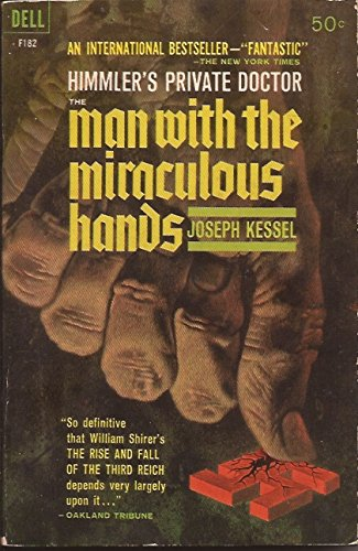 Image result for the man with the miraculous hands amazon