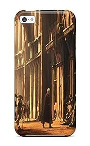 New Tpu Hard Case Premium Iphone 5c Skin Case Cover(star Wars Tv Show Entertainment)