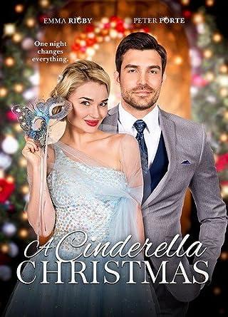Amazoncom A Cinderella Christmas Peter Porte Emma Rigby Sarah