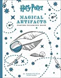 img - for Harry Potter Magical Artifacts Poster Coloring Book book / textbook / text book
