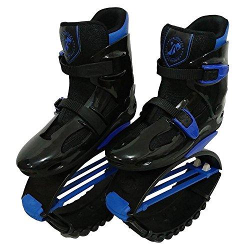 Springt Rebound Erwachsene Fitness Bounce blue Schuhe Space Kinder Gerät Outdoor MIAO 7qcHUWwpp