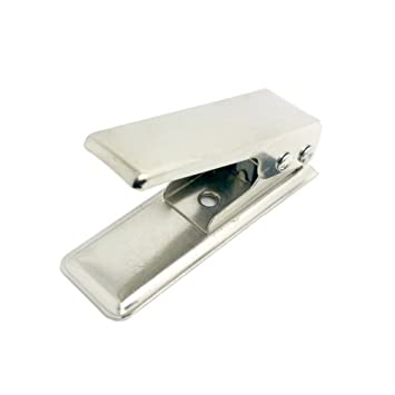 Standard SIM a Micro Tarjeta SIM Cortador de perforación con ...