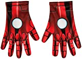 Marvel Rubie's Costume Men's Universe Adult Iron Man Gloves