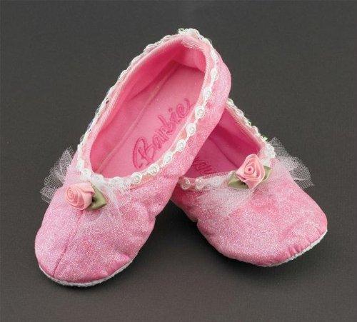 Barbie Ballet Slipper Forever -