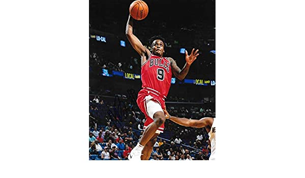 Antonio Blakeney Autographed Photo - 8x10 3 - Autographed NBA Photos at  Amazon s Sports Collectibles Store ebadc999c