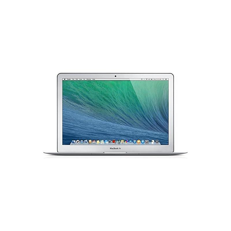Apple MacBook Air MJVE2LL/A 13-inch Lapt
