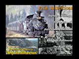 Railroad Train old films Rio Grande Historical Trip to Silverton DVD by Trains