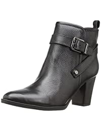 Franco Sarto Women's L-Delancey Ankle Bootie