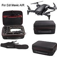 Rucan Carrying Case for DJI Mavic AIR RC Quadcopter, Hardshell Shoulder Waterproof box Suitcase bag