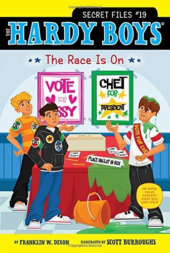 Secret pdf the race