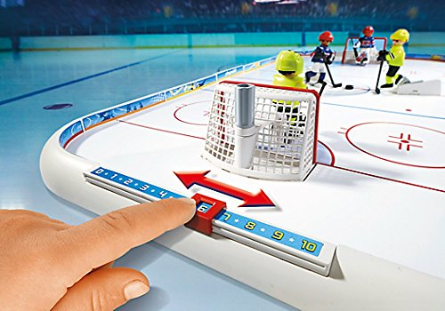 PLAYMOBIL® 5594 Sports & Action Ice Hockey Arena