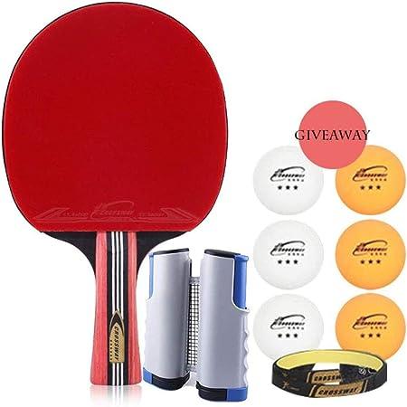 Red De Tenis De Mesa Retráctil para Tenis De Mesa Juego De Mesa De Ping Pong Profesional Portátil Red Mesa De Ping Pong/Escritorio De Oficina/Cocina Casera O Mesa De Comedor: Amazon.es: Hogar