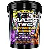 MuscleTech Mass Tech Extreme Weight Gainer Protein...
