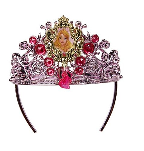 Merida Tiara (Disney Princess Aurora Friendship Adventure Tiara)
