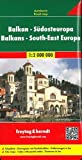Balkans - Europe South Eastern: FBE.06