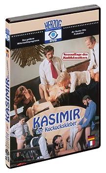Kasimir der kuckukskleber