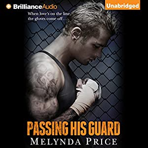 Passing His Guard Audiobook