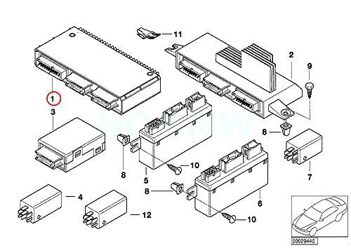 C F L Circuit Diagram