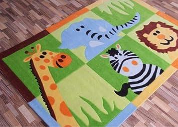 Children Bedroom Carpet Kids Rug Nursery Carpet Amazon Co