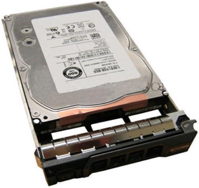 W348k Dell Hard Drives W-tray Sas-6gbits 600gb-15000rpm