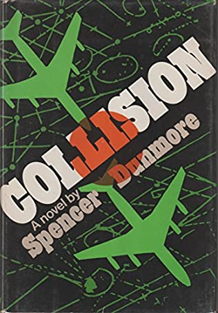 book cover of Collision