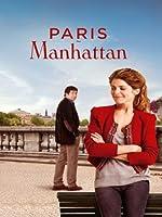 Filmcover Paris-Manhattan