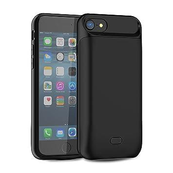 Funda Carcasa Batería Recargable para iPhone 7 / iPhone 8 ...