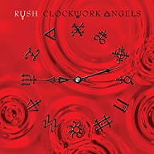 Clockwork Angels (2LP 180 Gram Vinyl w/Download)