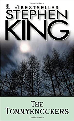 Stephen King - The Tommyknockers Audiobook Free Online