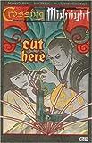 Cut Here, Mike Carey, 1401213413
