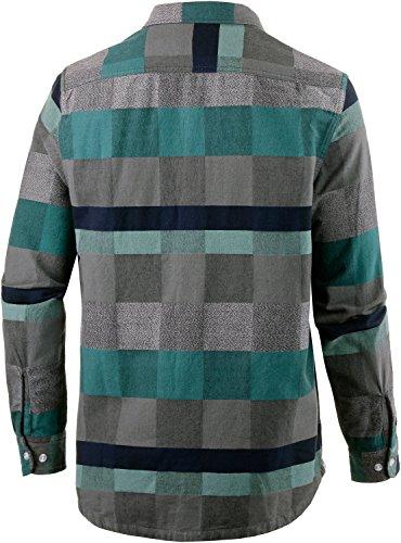 Lee Worker Shirt Hommes Chemise Multicolore L866EMFZ