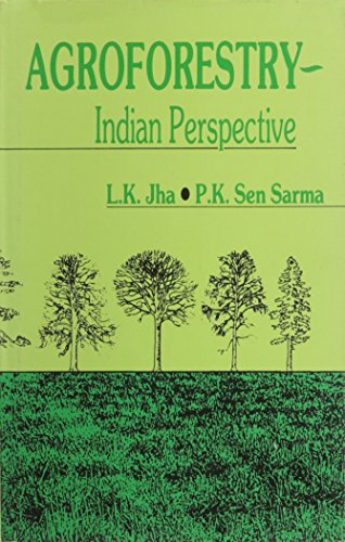 Agroforestry- Indian Perspective