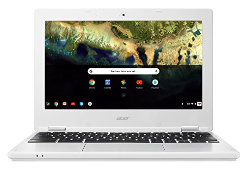 Acer Chromebook 11, Celeron N3060, 11.6″ HD, 4GB DDR3L, 16GB Storage, CB3-132-C4VV