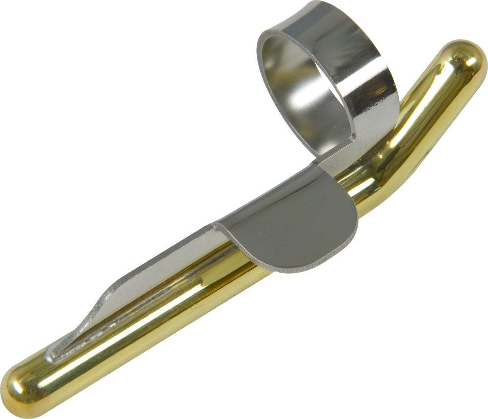 JetSlide Guitar Slide Brass 12 12BR