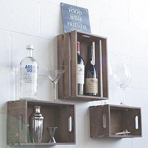 hanging coffee mug set - 2