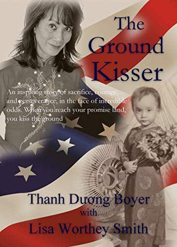 The Ground Kisser