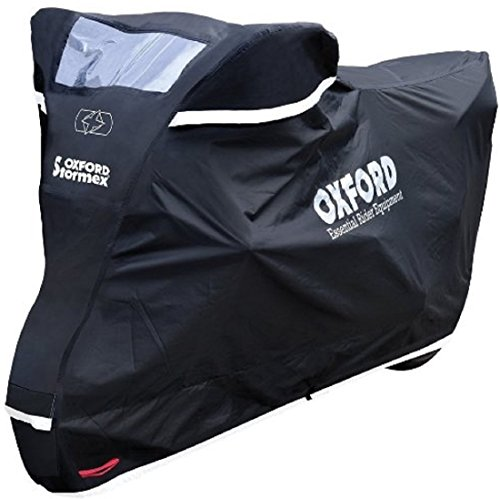 - Oxford Stormex Motorcycle Cover (Medium)