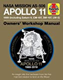 Apollo 11 50th Anniversary Edition (Haynes Manuals)