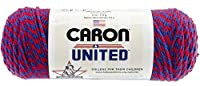 Caron United Yarn, 4 Ounce, White